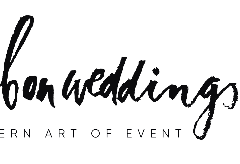 Wedding Studio Bonweddings