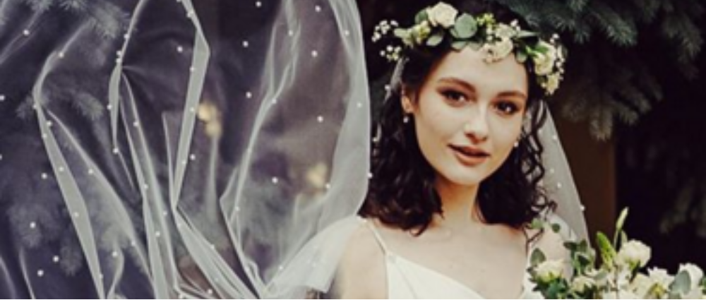 Star wedding: the daughter of Yegor Konchalovsky got married