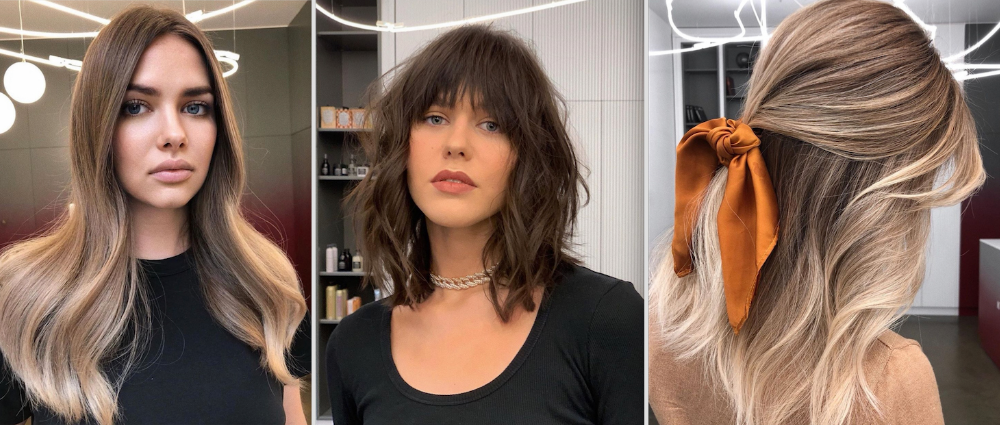 Trends 2020: the most relevant haircuts, fashionable coloring and the best wedding hairstyles