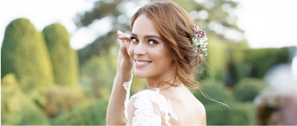 Smile of the bride: 4 ways for white teeth