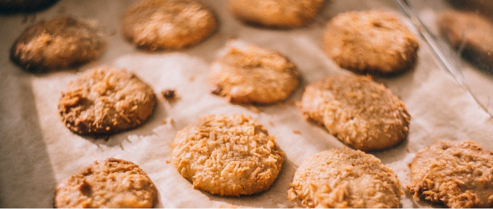 How to Make PP Biscuits: A Nutritionist's Recipe