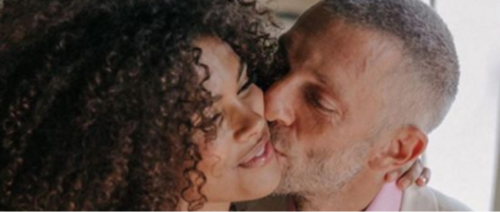 The wedding of Vincent Cassel and Tina Kunaki: we remember how it was