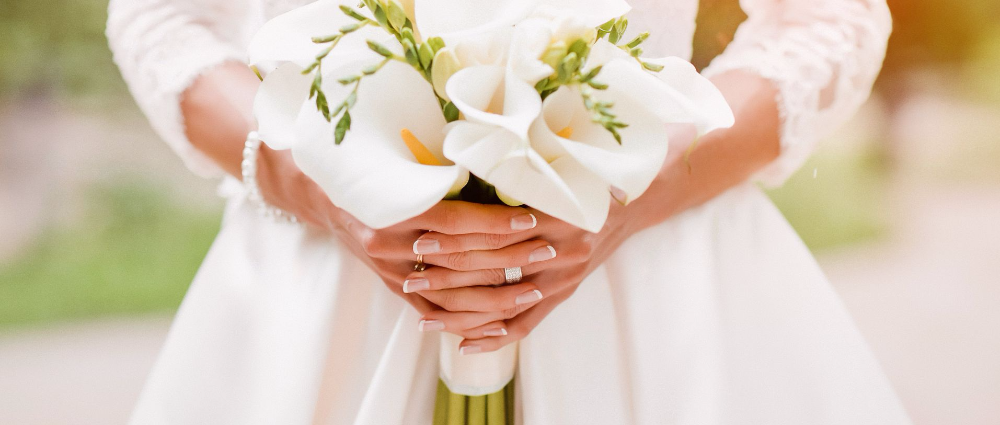 Best Wedding Manicure Ideas: Inspiration from Pinterest