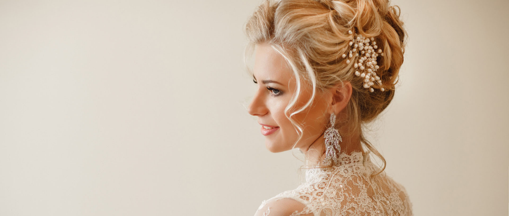 Bridal hairstyle: how to get your hair ready for the wedding