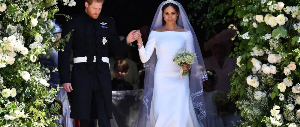 10 traditions of British royal weddings: which few people know about