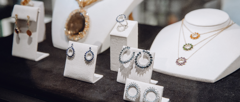 Atelier TOUS Rosa Oriol: a new collection of jewelry
