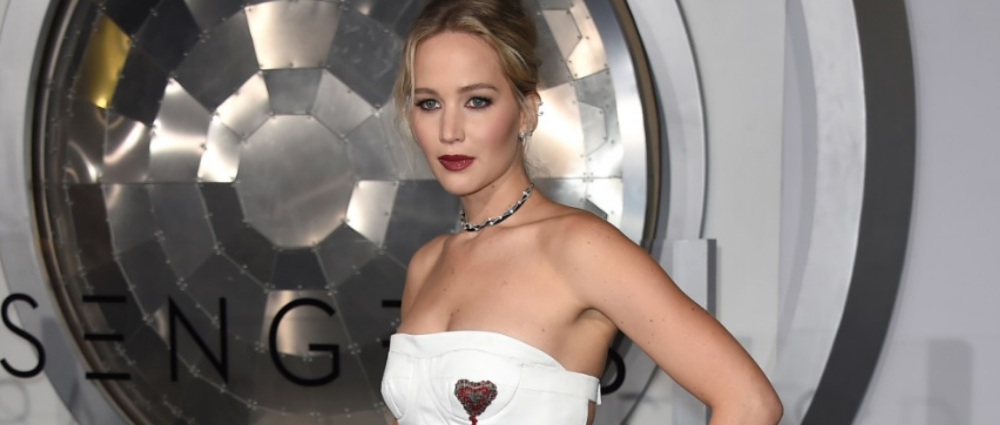 Star wedding: Jennifer Lawrence's wedding will take place this Saturday