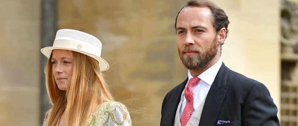 Kate Middleton's brother is engaged: congratulations to the main bachelor of Great Britain