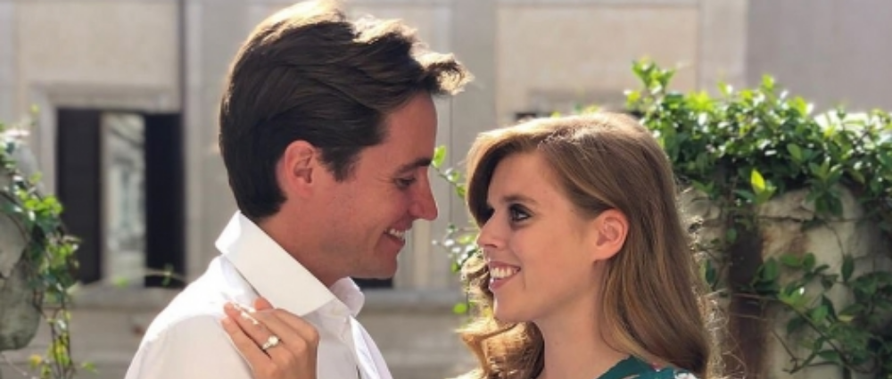 Another royal wedding: Princess Beatrice is getting married