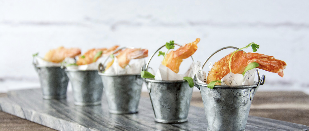 Taste without borders: everything you wanted to know about catering