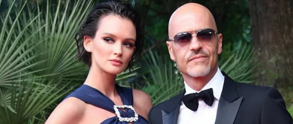 The wedding of Paulina Andreeva and Fyodor Bondarchuk: everything we know about the wedding