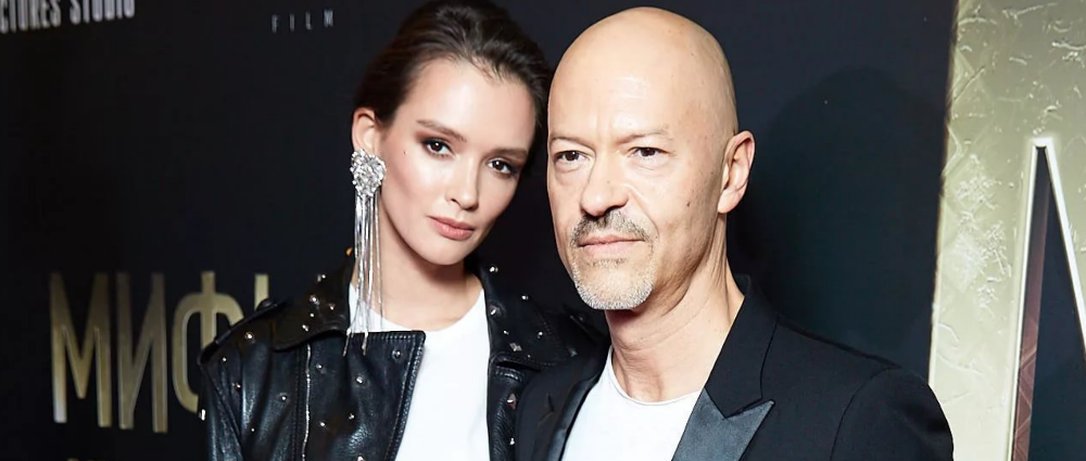 The wedding of Fedor Bondarchuk and Paulina Andreeva: first details