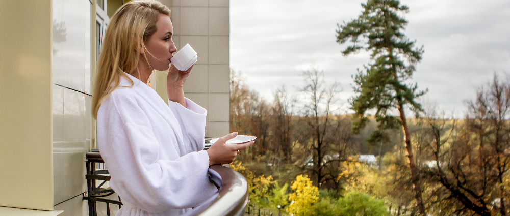 How to prepare for your wedding: spa treatments, detox and massage