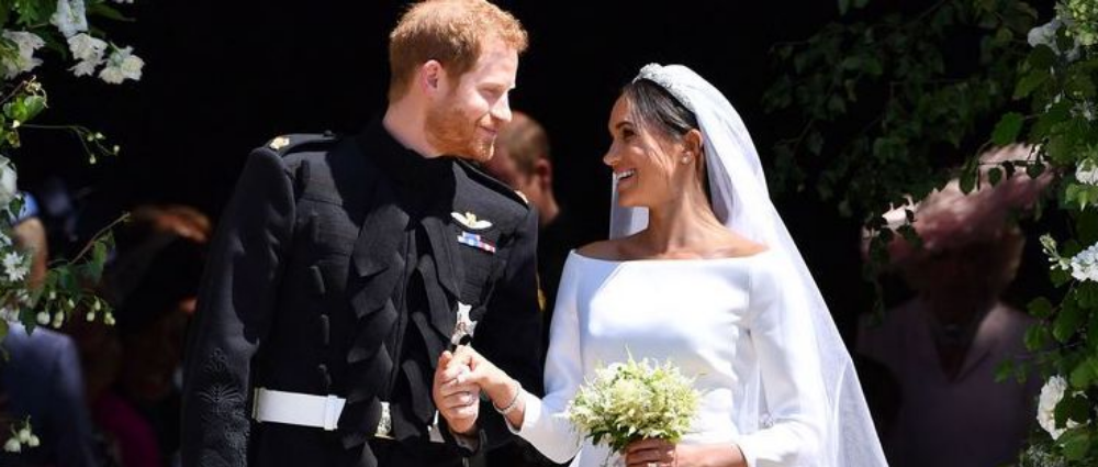 Meghan Markle and Prince Harry's wedding: experts comment on the royal wedding