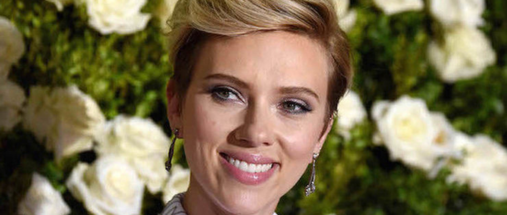 Scarlett Johansson: how much does the actress's engagement ring cost?