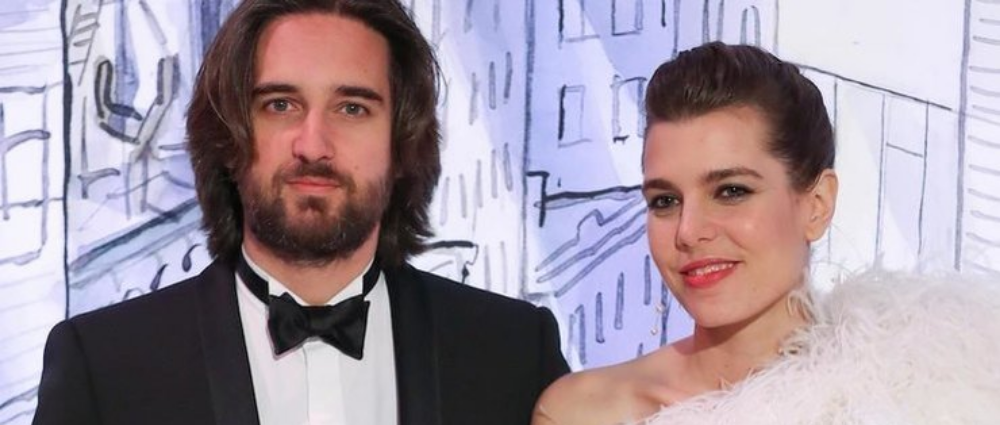 Grace Kelly's granddaughter: getting married