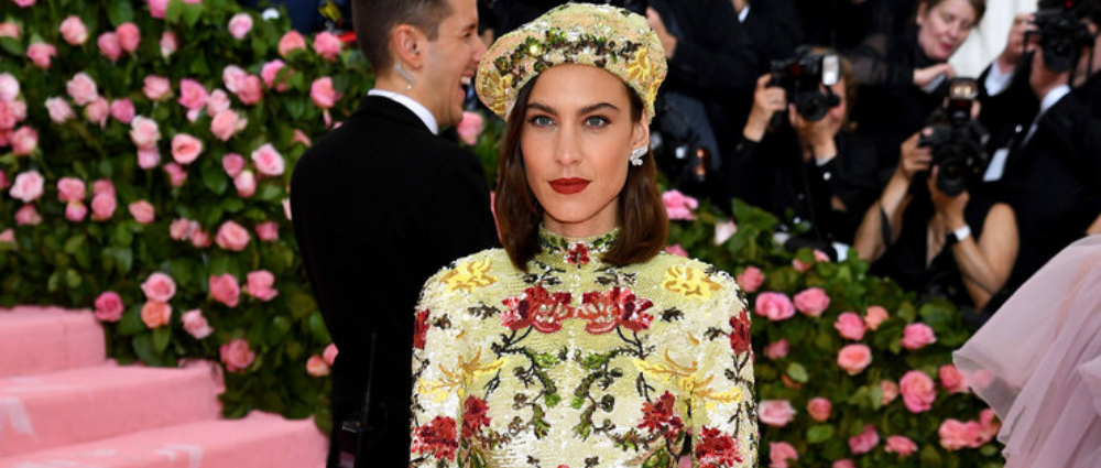 Met Gala 2019: celebrity outfits you can wear to your wedding