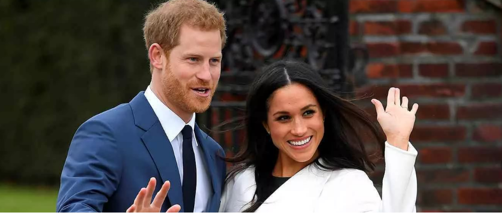 Meghan Markle gave birth to a son: congratulations to the duchess!