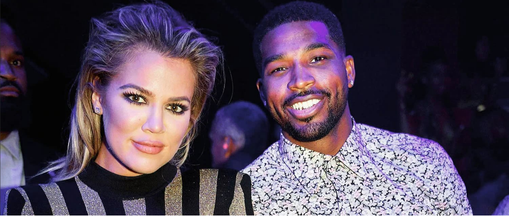 Khloe Kardashian broke up with Tristan Thompson: because of his betrayal